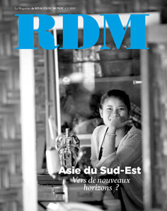 Magazine RDM 1 Asie du Sud Est