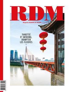 Magazine RDM 10 Yangtsé et Mékong