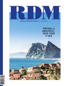 Magazine RDM 11 Portugal Andalousie