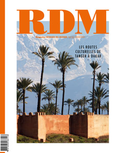 Magazine RDM 12 Tanger Dakar