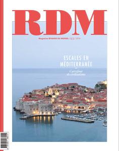 Magazine RDM 3 Méditerranée