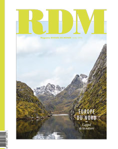 Magazine RDM 4 Europe du Nord