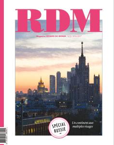 Magazine RDM 5 Russie
