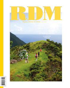 Magazine RDM 6 Transatlantique