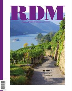 Magazine RDM 7 Danube
