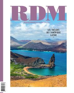 Magazine RDM 8 Amérique Latine