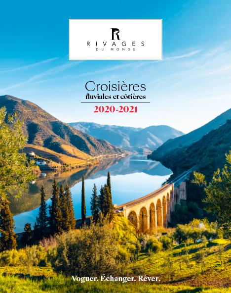 Brochures croisières fluviales