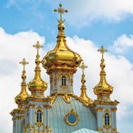 Croisiere La voie des tsars, Peterhof