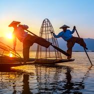 Croisiere en Asie, Laos
