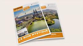 Brochure de La Croix