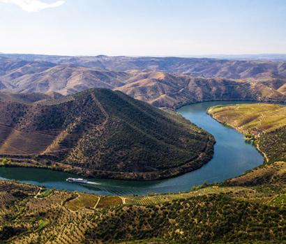 Vidéos croisières fluviales et côtières