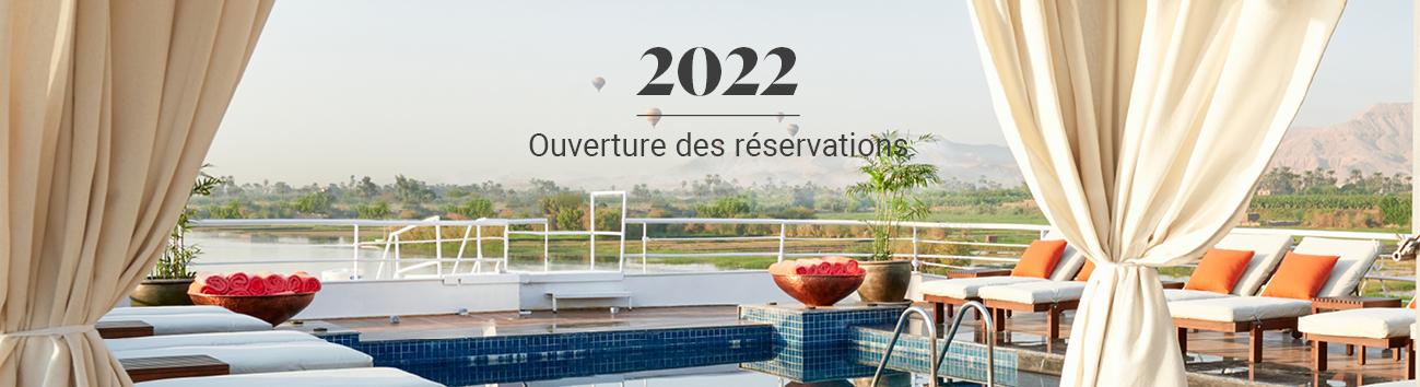 Croisière 2022