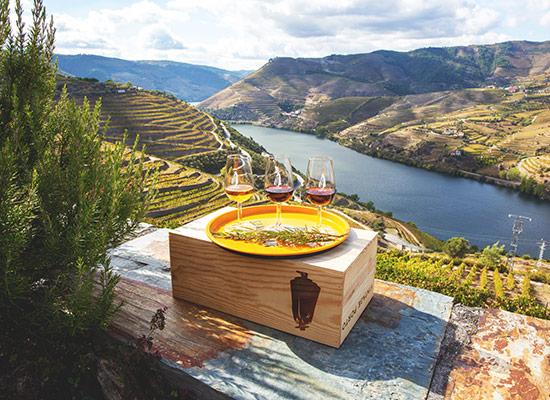 Vins du Douro