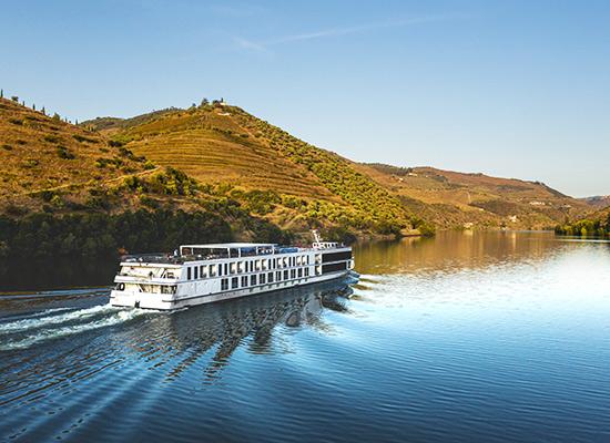 Naviguer Douro bateau de luxe