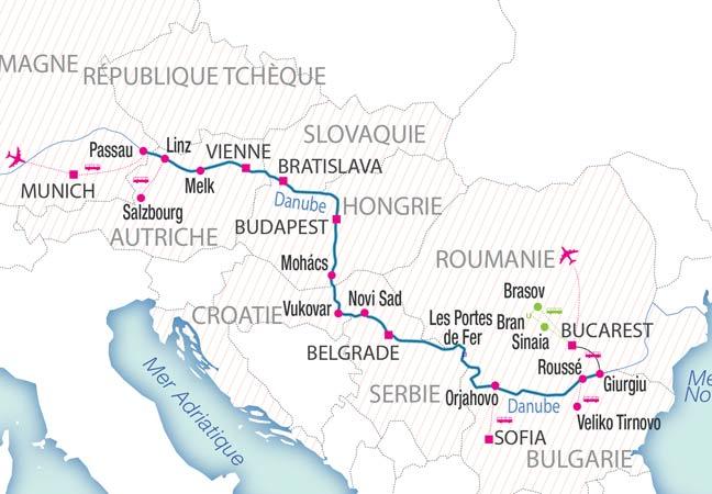 LE COURRIER DES BALKANS : Pour comprendre les Balkans et l'Europe centrale