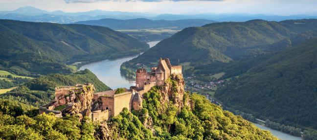 Croisière Au Fil du Danube, de Munich à Bucarest