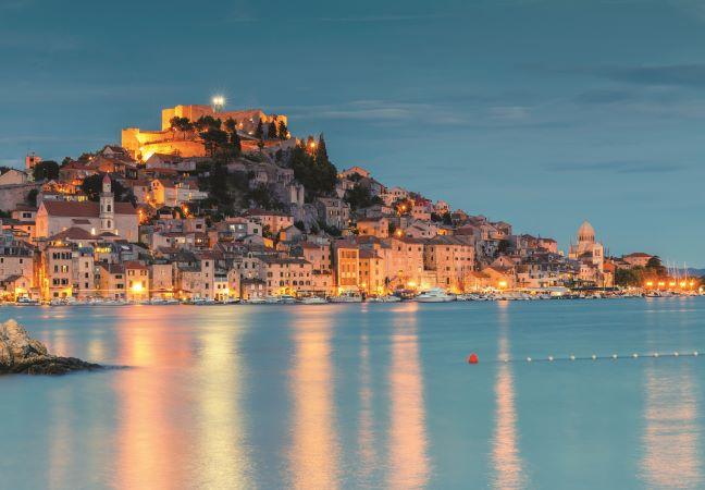 Croisière Rivages de Croatie de Dubrovnik à Rijeka