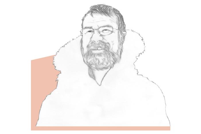 Croisière Toute l'Islande - Bruno Guegan